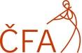 Česká flétnová asociace Logo