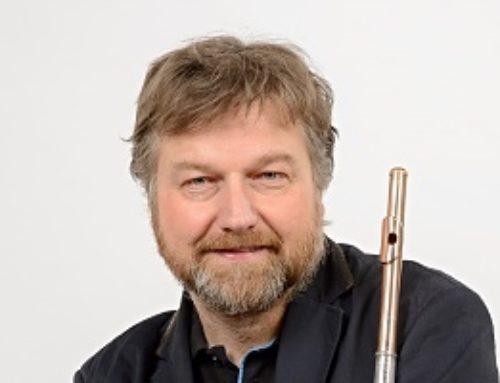 Mario Mesany – sólista, orchestrální hráč, pedagog a milovník hodně staré hudby