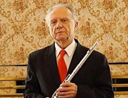 Mgr. Jaromír Hönig – dlouholetý ředitel a pedagog Konzervatoře Pardubice