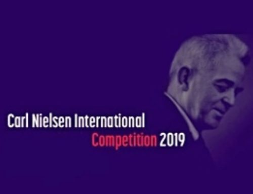 Carl Nielsen International Competition 2019