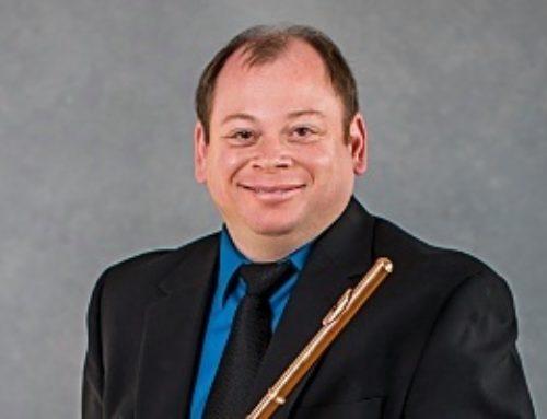 Flétna je mým hlasem