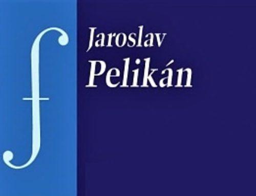 Šest otázek pro Jaroslava Pelikána