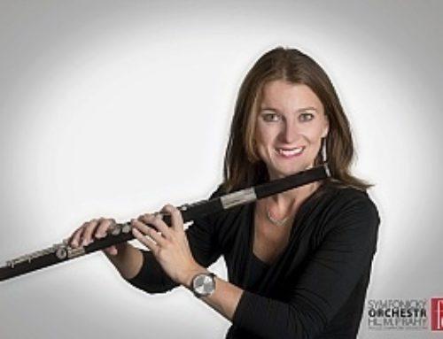 Konkurz na pozici 1.flétny do Symfonického orchestru hl. m. Prahy FOK
