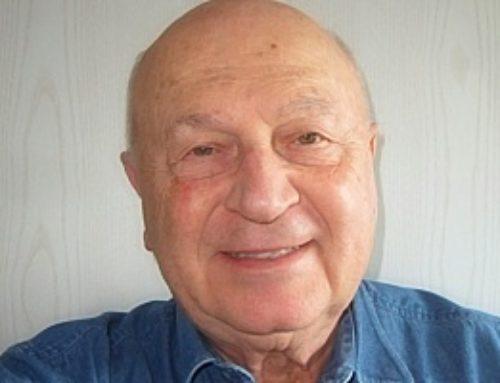 Petr J. Šetek korespondent ČFA