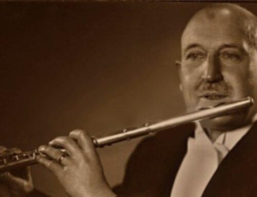 Flétnisté Pražské konzervatoře (3)